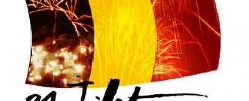 21 juillet 2020 : Fête nationale Belge