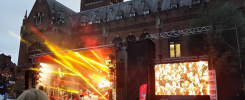 Mona Fm annonce l'annulation de son concert «Mona Fm Plus de Live» de septembre