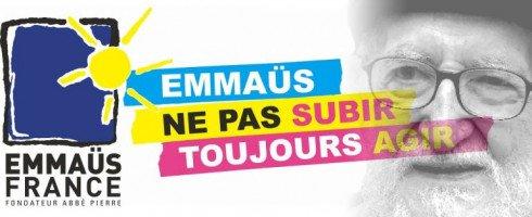 Ce weekend, l'association Emmaüs d'Armentières organise sa première grande braderie rue du Metz