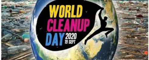 Le Comité des fêtes du quartier des Prés du Hem, organise son «World Cleanup Day»