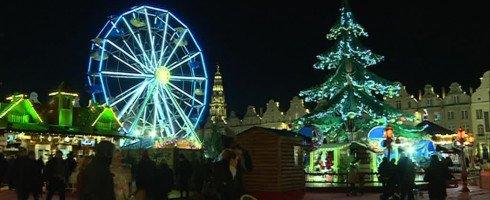 Le marché de Noël d'Arras est annulé