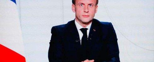 Emmanuel Macron parlera aux français la semaine prochaine
