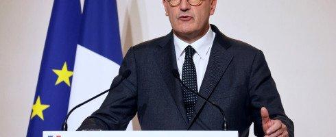 Politique : Le premier ministre Jean Castex prévoit de s'exprimer le 26 novembre, sur le confinement