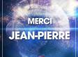 Merci Jean-Pierre !